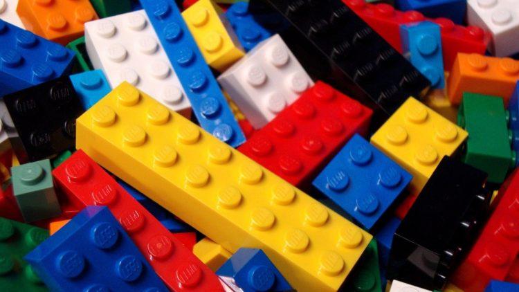 Creative Lego Building
